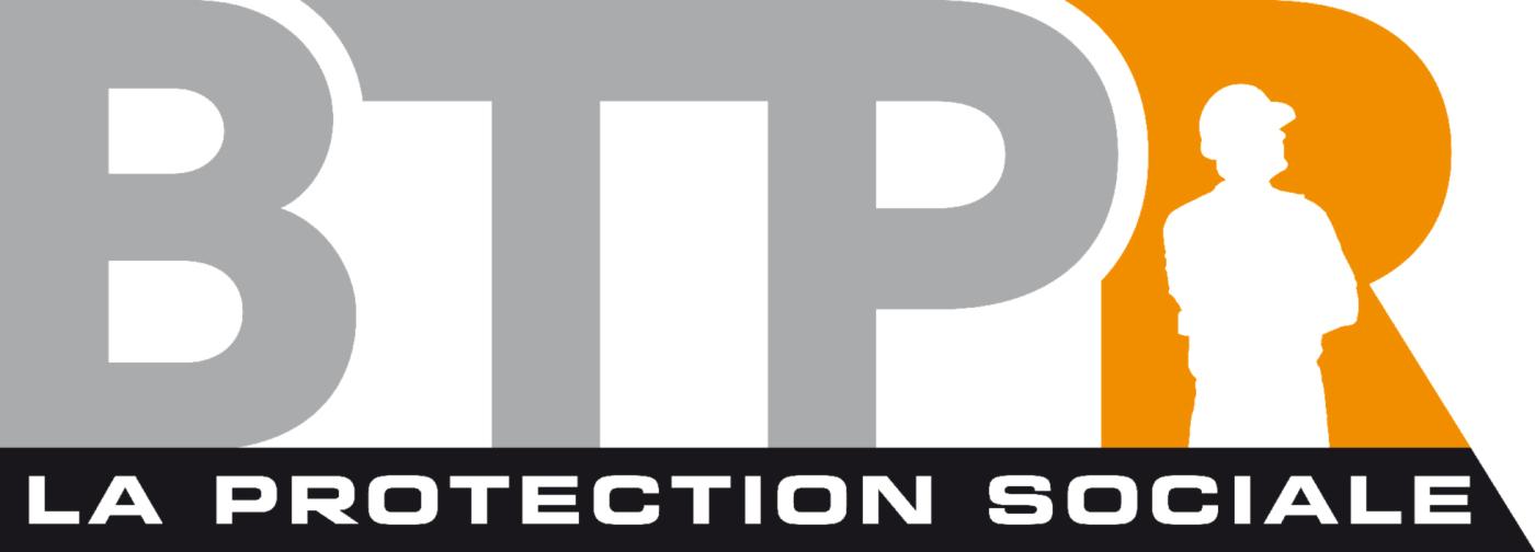 Logo BTPR pour BTP Antilles et Guyanne