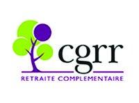 Logo Cgrr retraite complémentaire