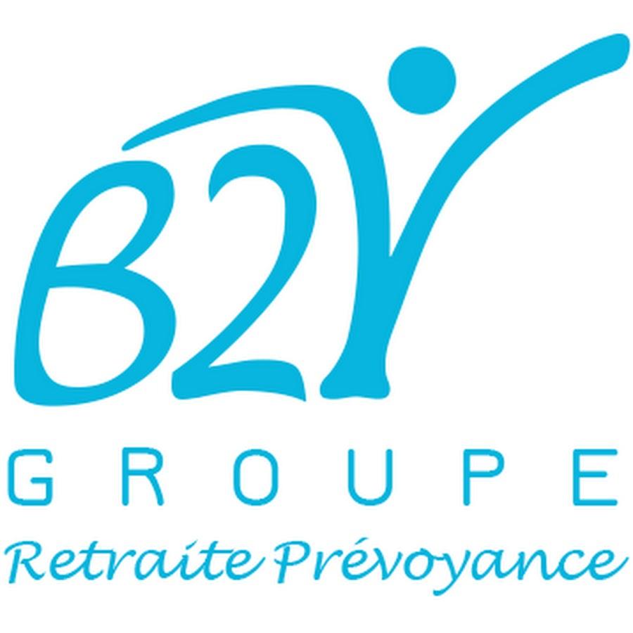Logo Groupe B2V Retraite
