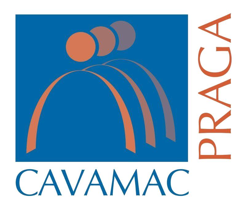 LOGO CAVAMAC - PRAGA