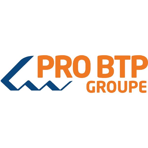 logo PRO BTP GROUPE