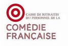 Logo CRPCF Comédie française
