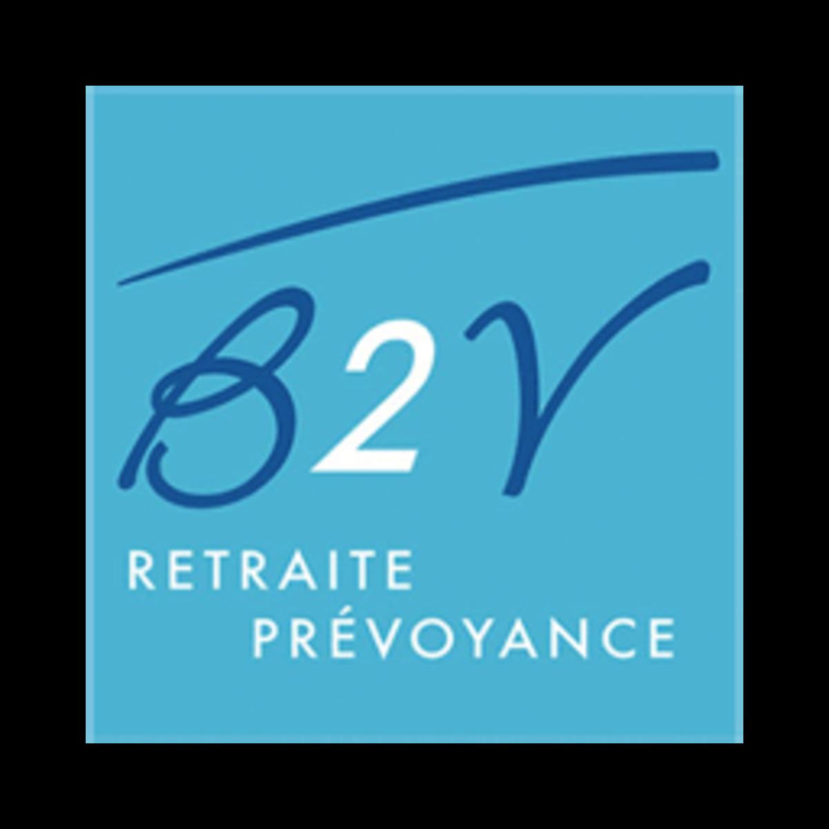 logo B2V