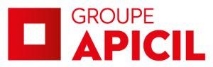 Logo groupe Apicil