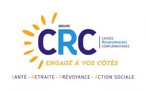 Logo Groupe CRC Retraite Réunion