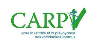 logo CARPV retraite vétérinaires