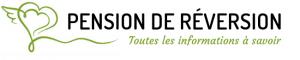 logo Pension de réversion