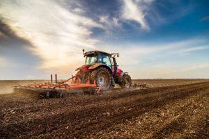 Monde agricole
