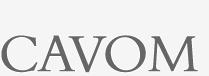 LOGO CAVOM