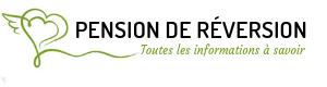 Pension de réversion logo