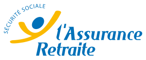 Logo l'Assurance Retraite