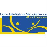 logo CGSS Martinique