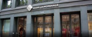 Agence AG2R La Mondiale