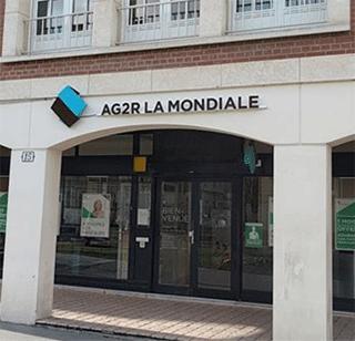Agence AG2R La Mondiale Amiens
