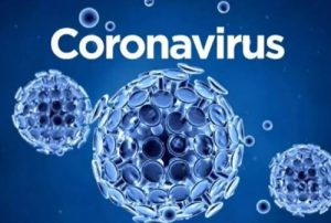 Coronavirus en 2020