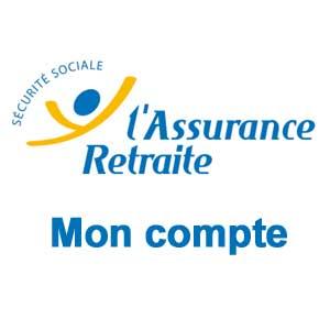Assurance retraite mon compte
