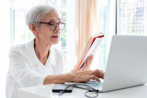 simplification demande de pension de réversion