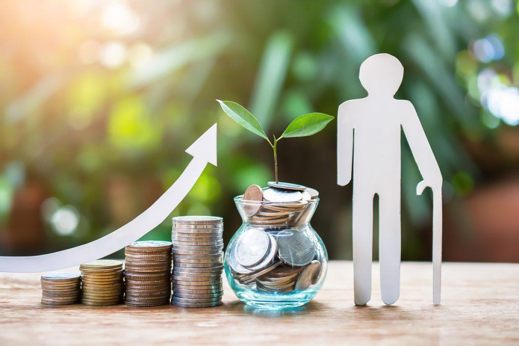 différence retraite de base et complémentaire