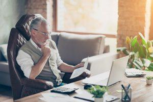 vérifier le montant de sa retraite