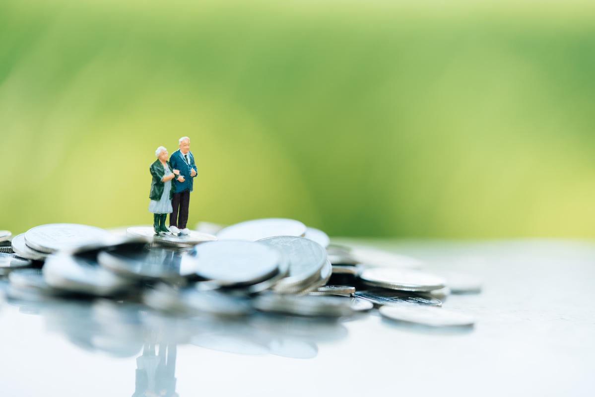 minimum contributif retraite