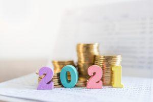 2021 : départ à la retraite