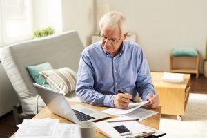 La pension de réversion est imposable en France