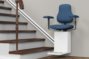 aide monte-escalier