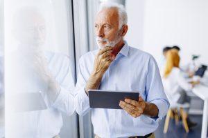 modalités retraite progressive