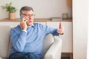 Médiateur retraite protection sociale